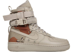 SF Air Force 1 Desert Camo
