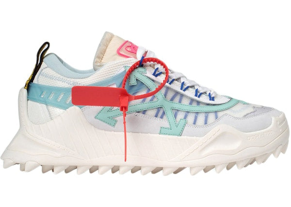 OFF-WHITE Odsy-1000 White Pale Blue SS20