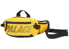 Palace Bun Sack Yellow