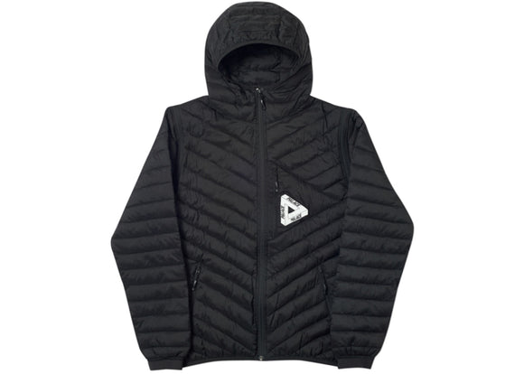Palace Converti Certi Jacket Black