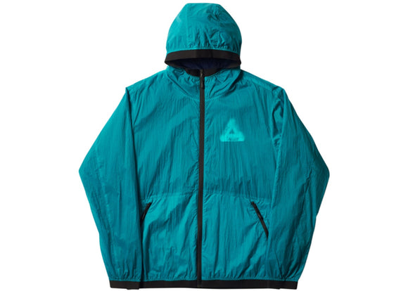 Palace Layer Jacket Blue