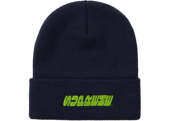 Supreme Breed Beanie Navy