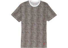 Supreme Hanes Leopard Tagless Tees (2 Pack) Leopard