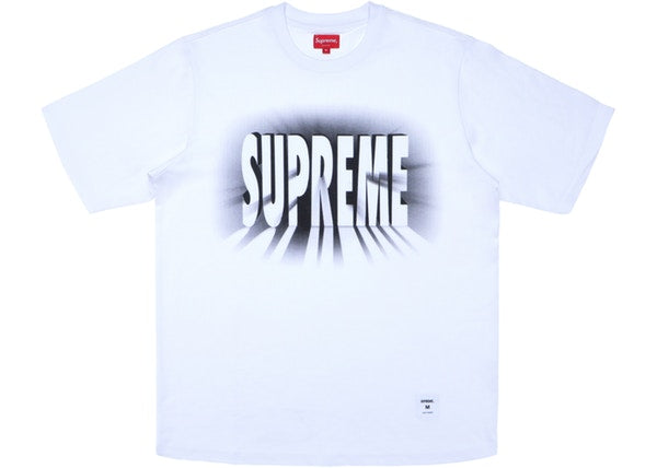 Supreme Light SS Top White