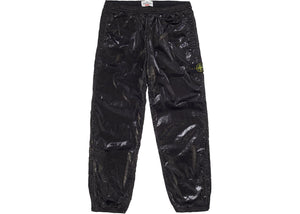 Supreme Stone Island New Silk Light Pant Black