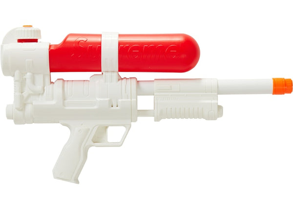 Supreme Super Soaker 50 Water Blaster White