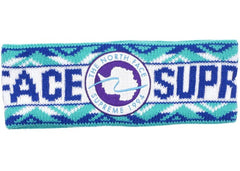 Supreme The North Face Trans Antarctica Expedition Headband Royal