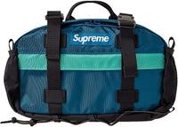 Supreme Waist Bag (FW19) Dark Teal