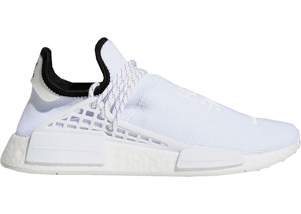 adidas NMD Hu Pharrell Extra Eye White