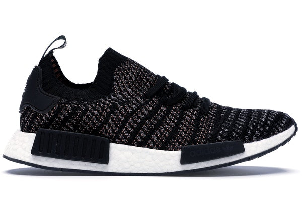 adidas NMD R1 STLT Stealth Pack Core Black