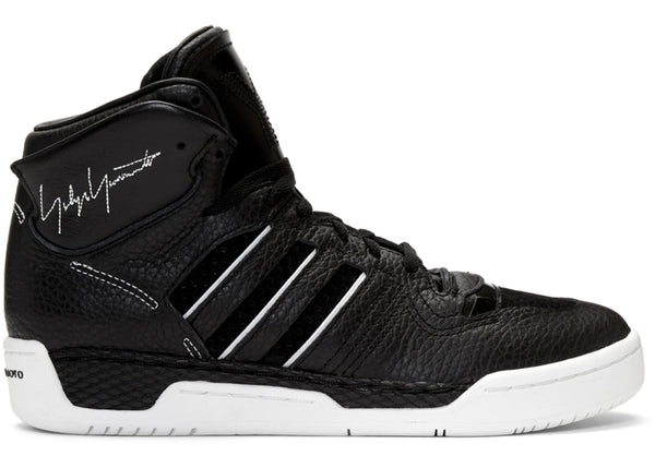 adidas Y-3 Hayworth Black White