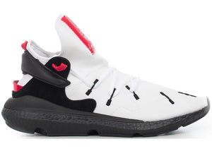 adidas Y-3 Kusari 2 White Black Red