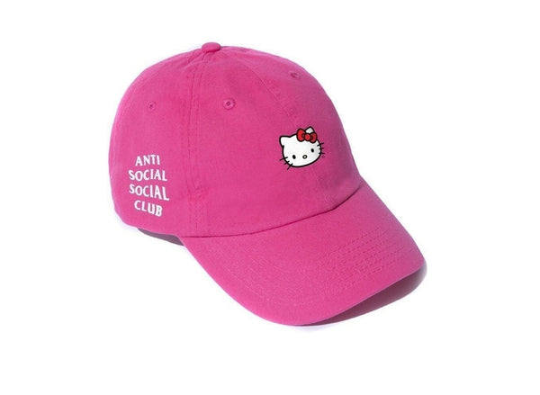 ASSC Hello Kitty Hat