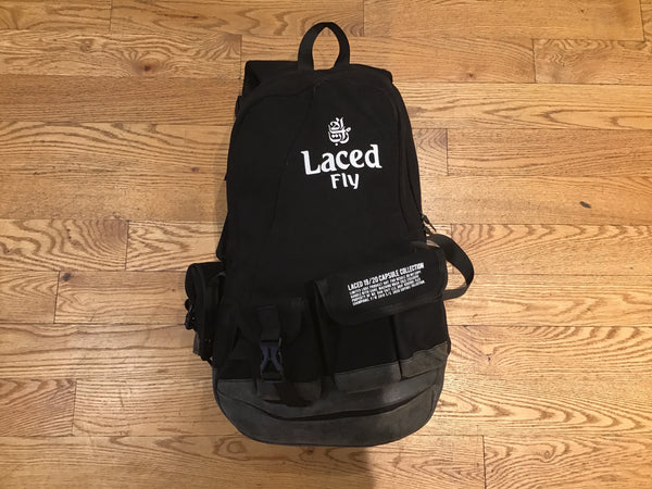 Laced Fly Backpack
