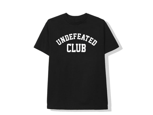 Anti Social Club Undefeated Tee