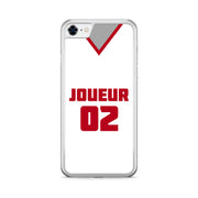 COQUE BASKET PRO A PERSONNALISABLE - STARSBOURG