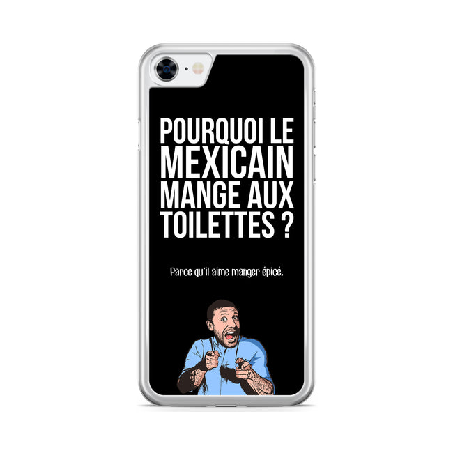 "Coque "" Blague à PAPA """