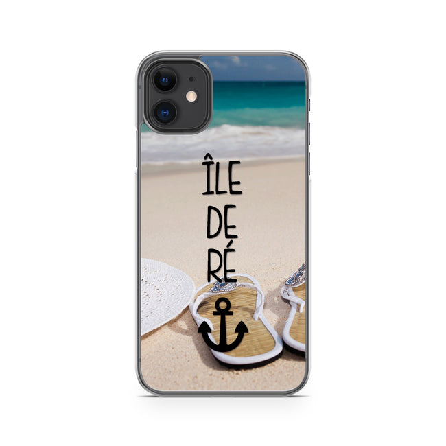 Coque Collection île de ré (plage) (20)