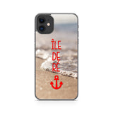 Coque Collection île de ré (plage) (34)