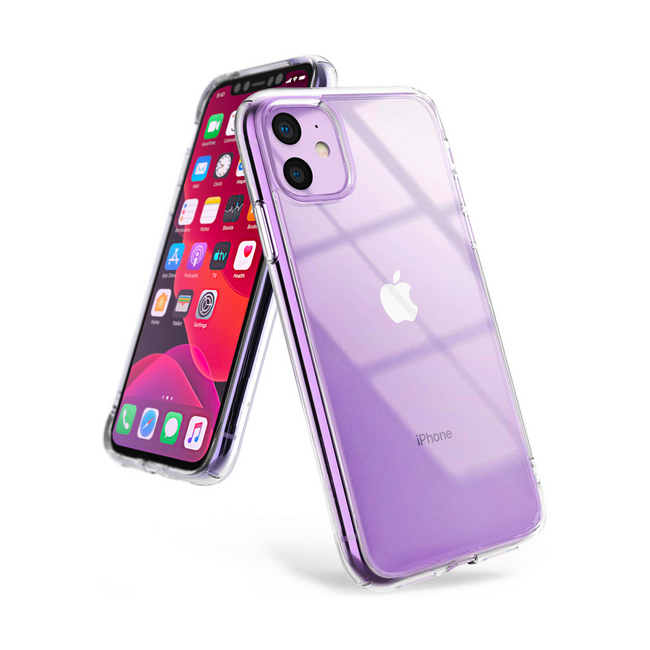 Coque Souple Soft Crystal