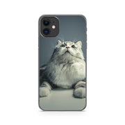 Coque Portrait de Chat (4)