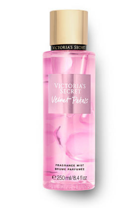 Victoria's Secret Velvet Petals Fragrance Mists | BeeBabe.com