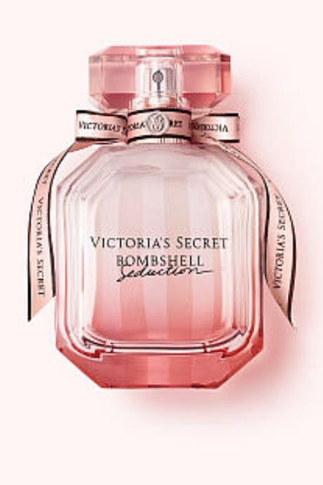 Victoria's Secret Bombshell Seduction Eau de Parfum | BeeBabe.com