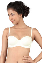 Load image into Gallery viewer, Triumph Lightly Padded T-Shirt Bra - White