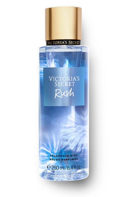 Victoria's Secret Rush Fragrance Mists | BeeBabe.com