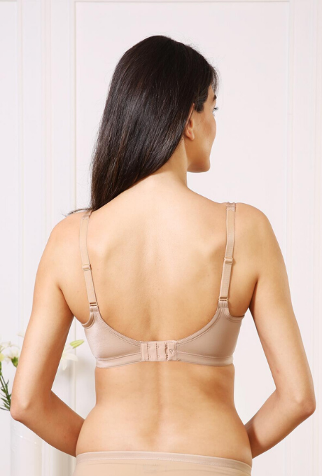 Van Heusen Non Padded Non Wired Bra | BeeBabe.com