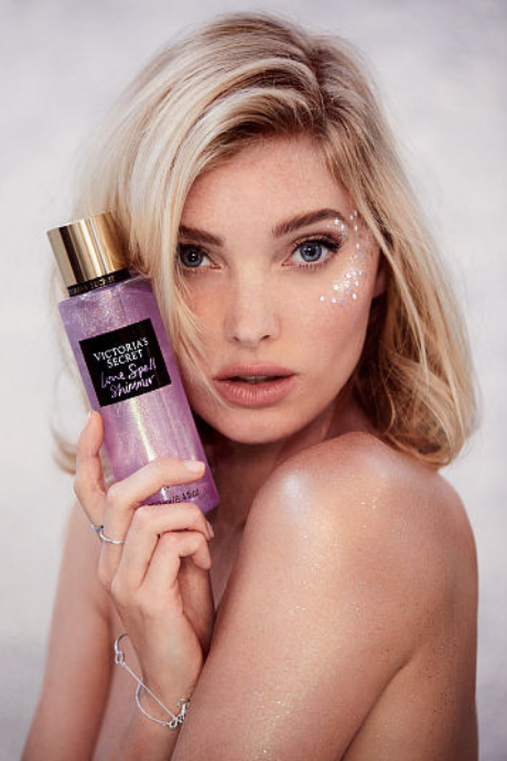 Victoria's Secret Pure Seduction Shimmer Fragrance Mist | BeeBabe.com