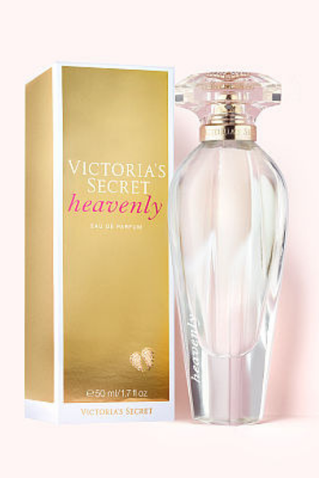 Victoria's Secret Heavenly Eau de Parfum | BeeBabe.com