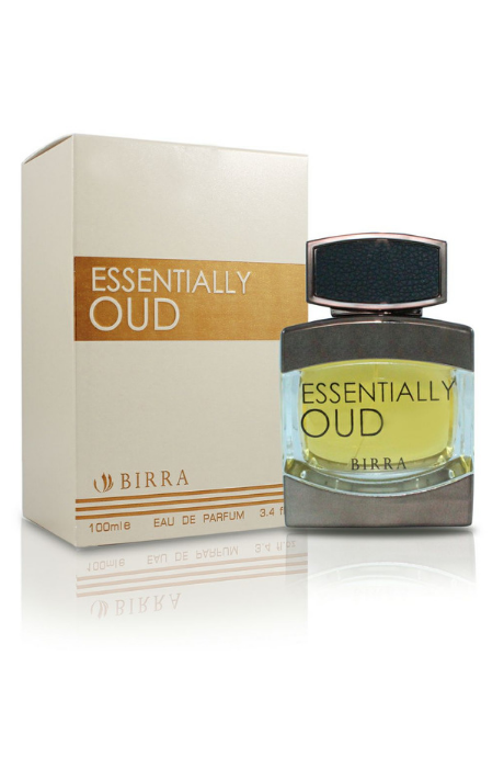 Biraa Essentially Oud Fragrance Perfume