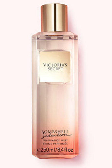 Victoria's Secret Bombshell Seduction Fragrance luxury Mist | BeeBabe.com