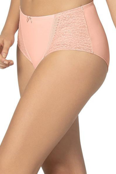 Amante Smooth Sunshine Full Brief Panty | BeeBabe.com