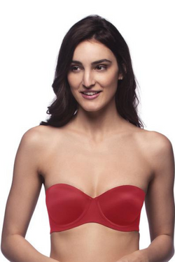 Amante Padded Strapless Multiway Bra | BeeBabe.com