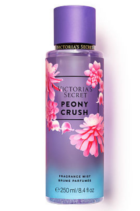 Victoria's Secret Peony Crush Fragrance Mist | BeeBabe.com