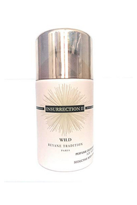 Insurrection II Wild Reyane Tradition Paris Perfume Deodorant | BeeBabe.com