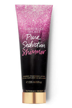 Victoria's Secret Pure Seduction Fragrance Shimmer Lotion | BeeBabe.com