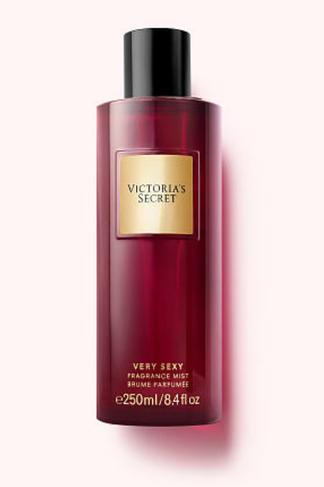Victoria's secret  Very Sexy Fragrance luxury Mist | BeeBabe.com