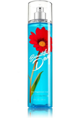 Beautiful Day Fragrance Mist By Bath & BodyWorks | BeeBabe.com