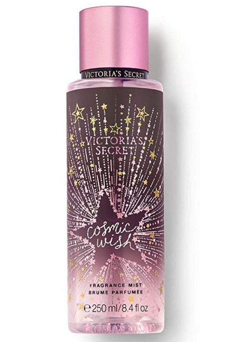 Victorias Secret Cosmic Wish Fragrance  Mist | BeeBabe.com