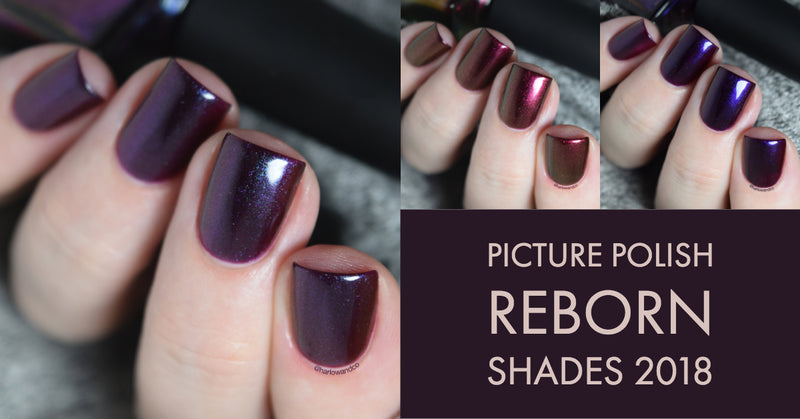 Picture Polish - Reborn Shades