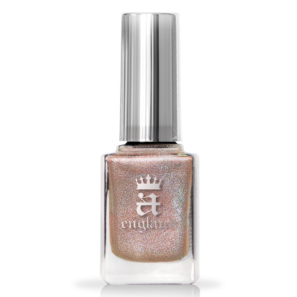 A-England Carnaby Street holographic nail polish