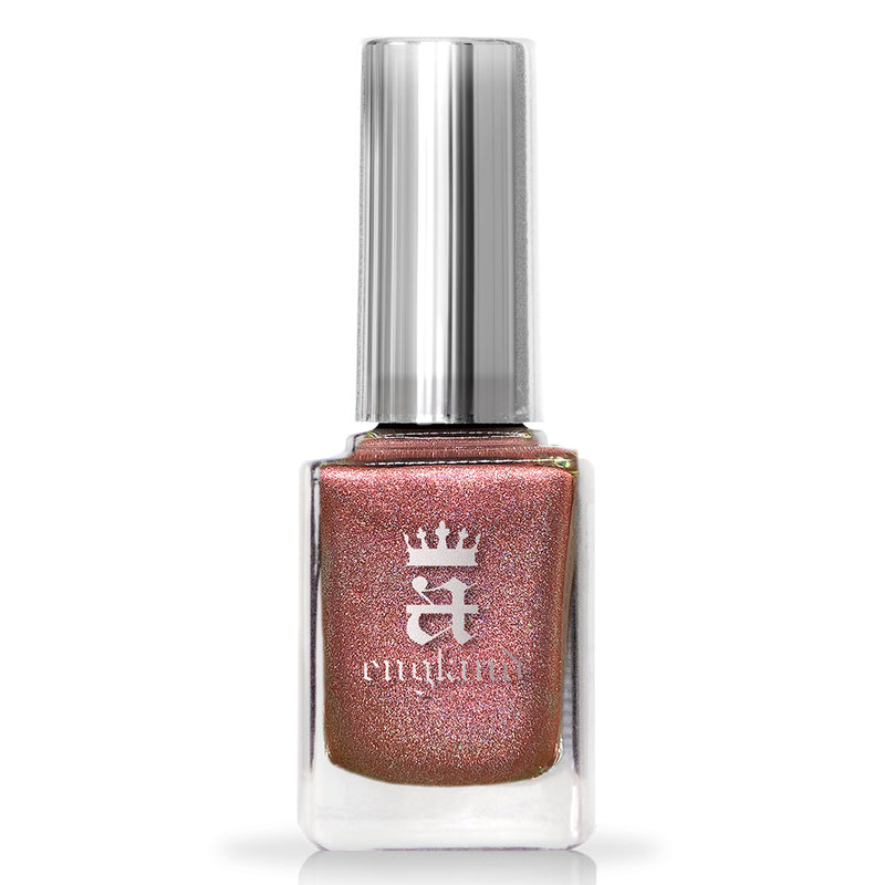 A-England Covent Garden holographic nail polish