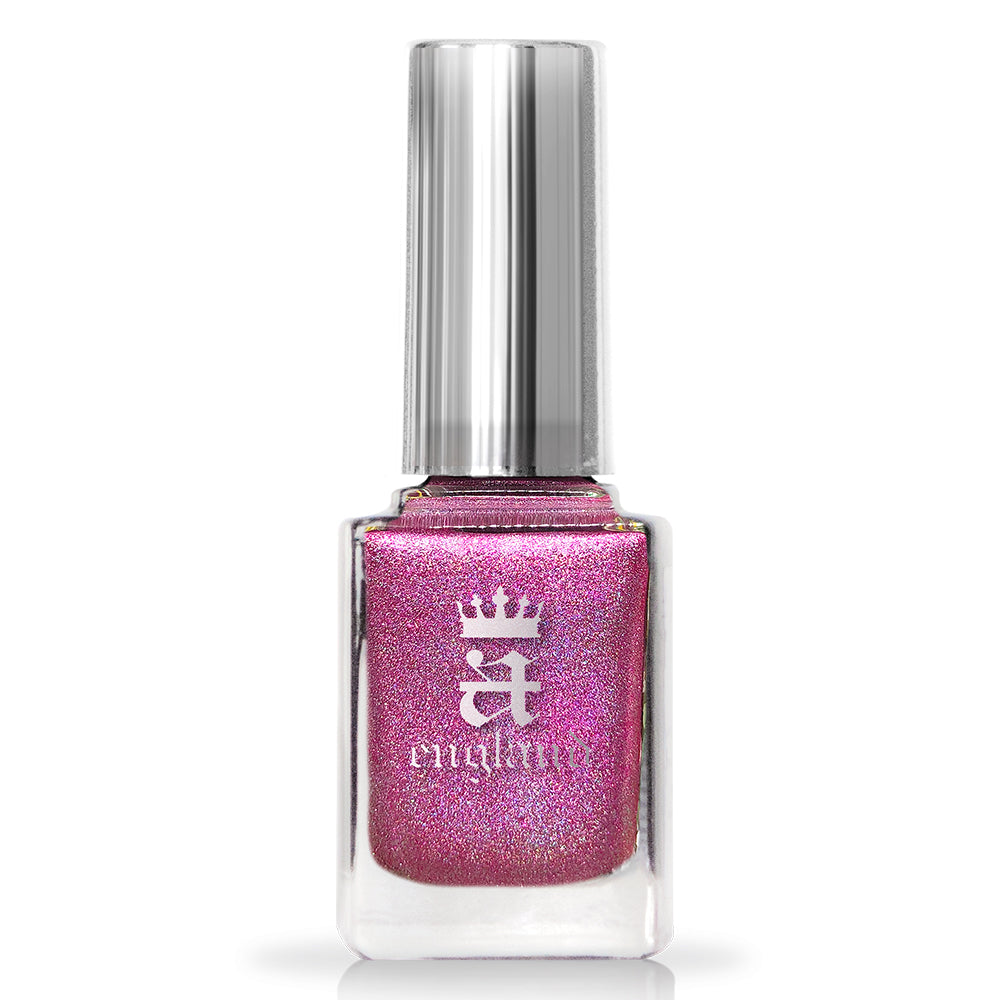 A-England London Calling holographic nail polish