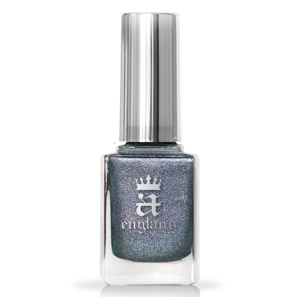 A-England Pride Without Prejudice holographic nail polish