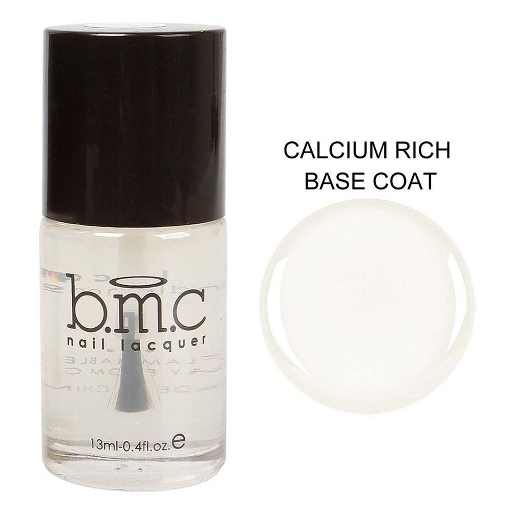 Calcium Rich Base Coat
