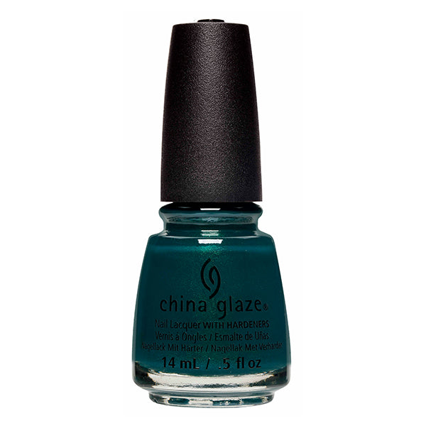 China Glaze Baroque Jungle nail polish Street Regal Collection