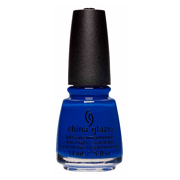 China Glaze Born to Rule nail polish Street Regal Collection